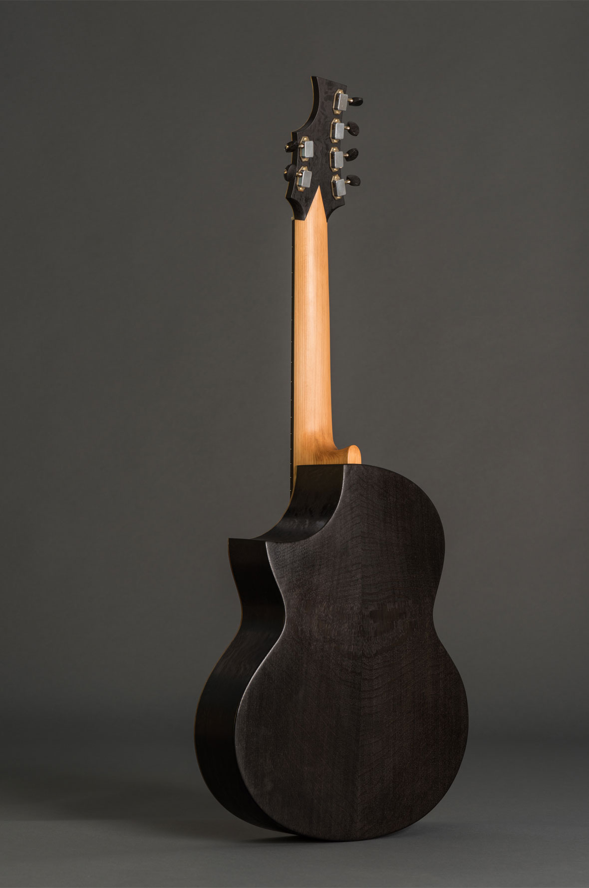 A Series Fenland Black Oak (Yew top option)